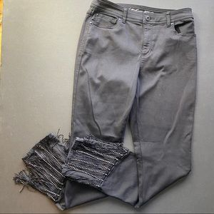 INC International Concepts Jeans - Black Inc International Concepts Jeans